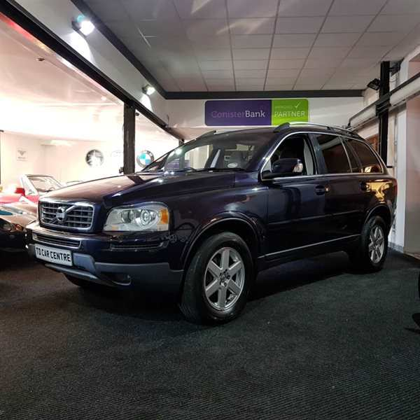 Volvo XC90 Active AWD- 7 Seater Automatic