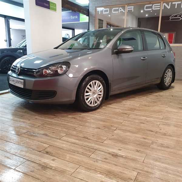 Volkswagen Golf Se TSI 1.0 £68 Per Week