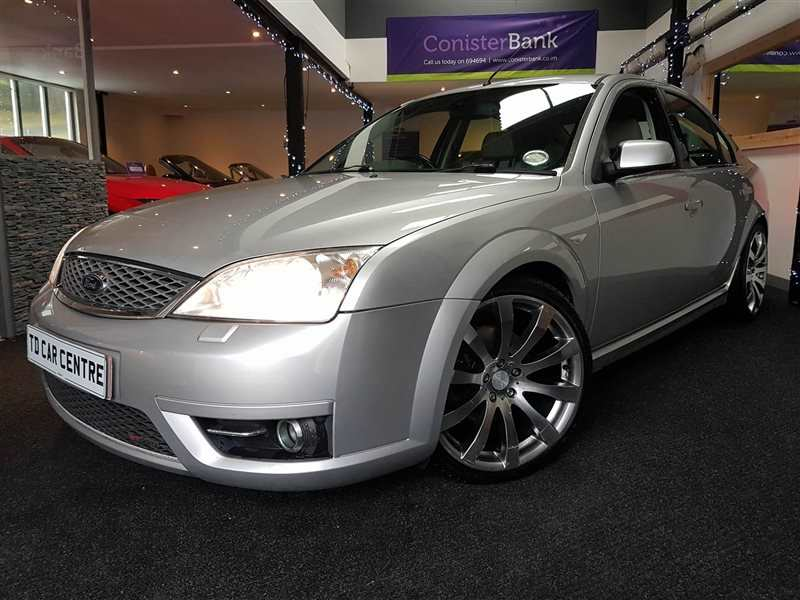 Ford MONDEO ST 220 - £ 33 Per Week