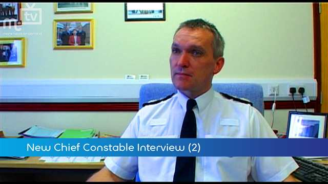 Preview of - New Chief Constable (2)