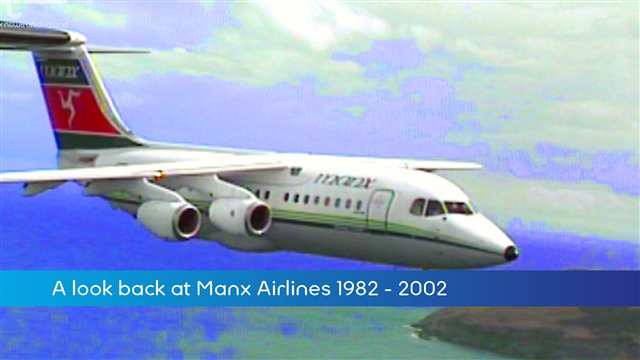 Preview of - Manx Airlines 1982-2002