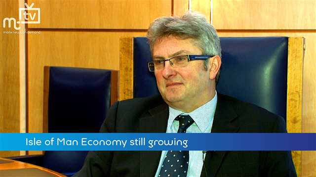Preview of - Island Continues Economic Growth