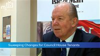 Changes to Public Sector Homes