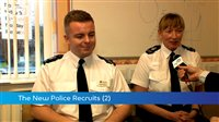 New Police Recruits (2)