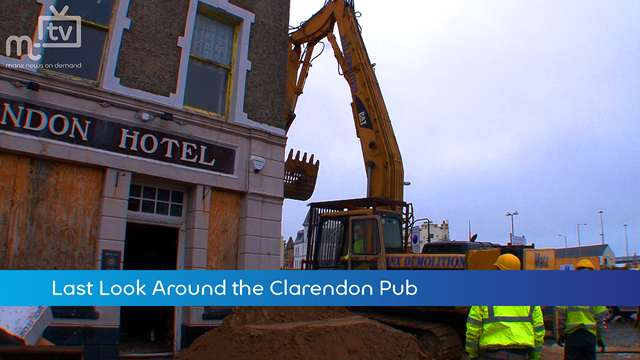 Preview of - Last Look at the Clarendon
