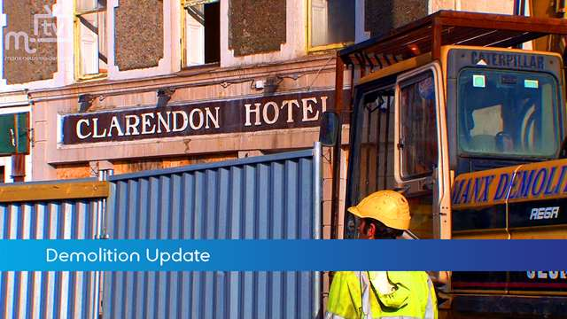 Preview of - Clarendon update
