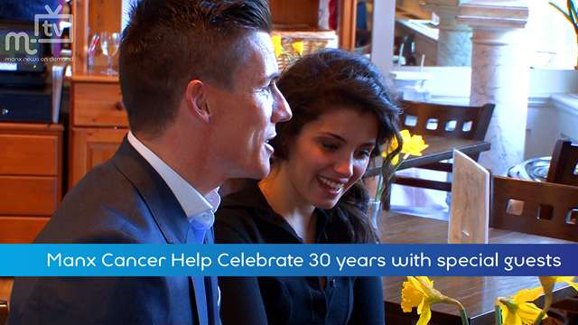 Preview of - 30 years of  Manx Cancer Help