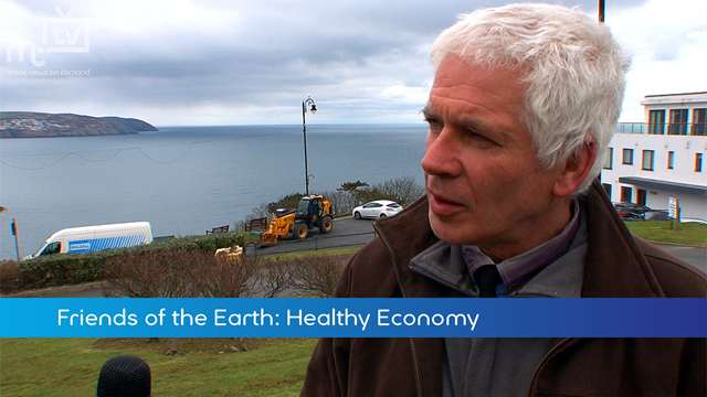 Preview of - Friends of the Earth: Healthy Economy