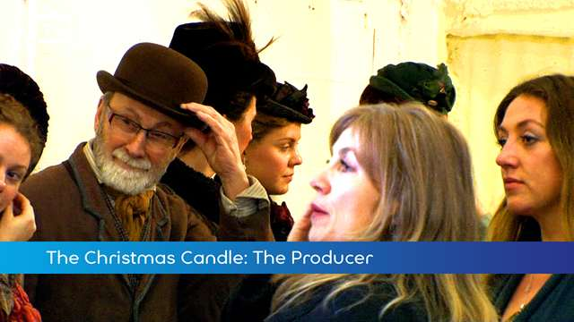 Preview of - Christmas Candle:Producer