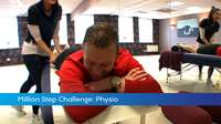 Million Step Challenge: Physio