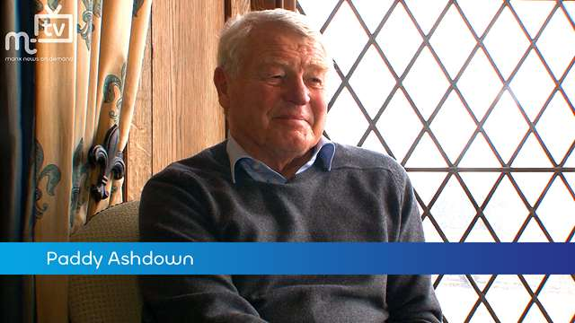 Preview of - Paddy Ashdown