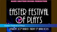 Easter Festival of Plays