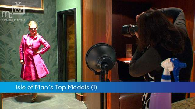 Preview of - Top Model Competition (1)