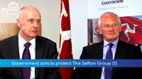 MTTV archive: Government Acts to Protect Sefton Group (1)
