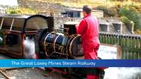 Laxey Steam Railway