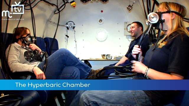 Preview of - TT Countdown: Hyperbaric Chamber