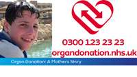 Organ Donation: A Mothers Story