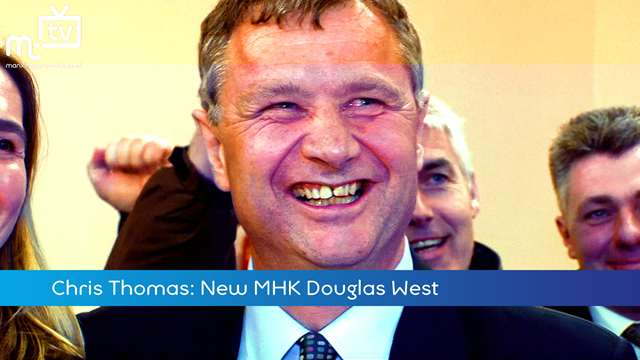 Preview of - Douglas West New MHK