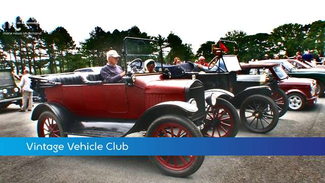 Preview of - Manx Historic Vehicle Club