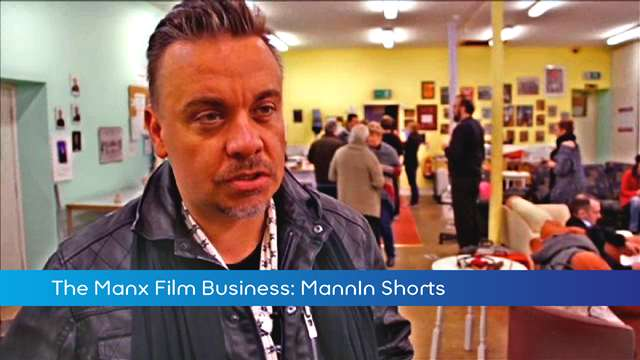 Preview of - Manx Film: Getting Started