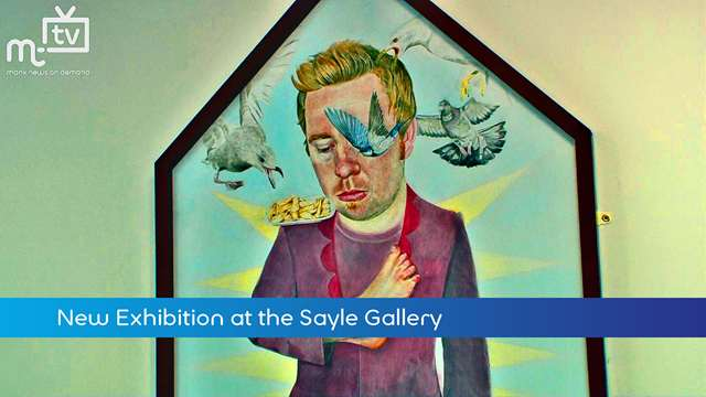 Preview of - Sayle Gallery: New Show