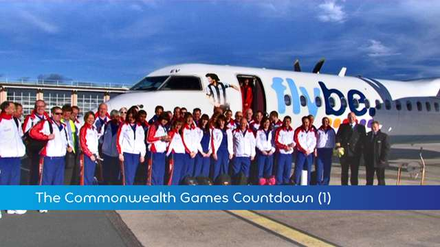Preview of - Commonwealth Games Countdown (1)