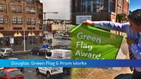 Green Flag & Prom