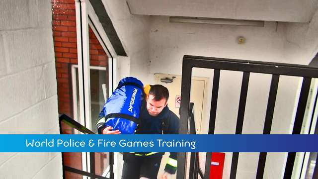 Preview of - Police & Fire Games
