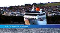 Cruise Line Business