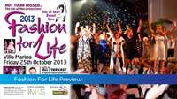 Fashion For Life Preview