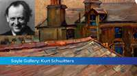 Kurt Schwitters Exhibition