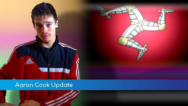 Preview of - MTTV archive: Aaron Cook Update