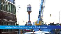 Jubilee Clock: One Last Look