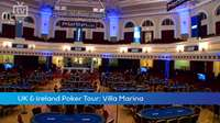 Poker Preview: Villa Marina