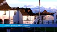 Mount Murray: After the Fire