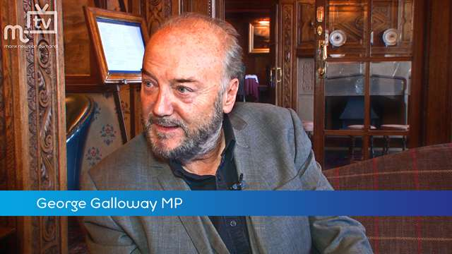Preview of - George Galloway MP