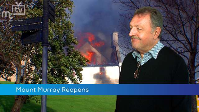 Preview of - MTTV archive: Mount Murray Reopens