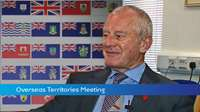 Overseas Territories Meeting