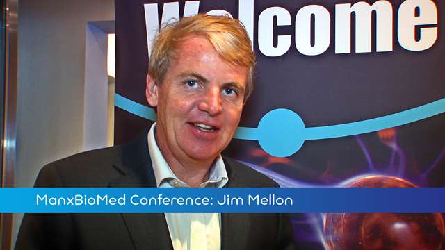 Jim Mellon | MT TV | iom news on demand manx.net