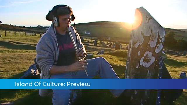 Preview of - Island Of Culture: Preview