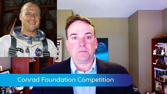Preview of - Conrad Foundation Competition