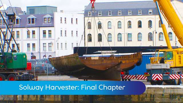 Preview of - Solway Harvester: The Final Chapter