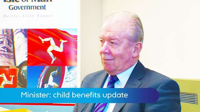 Preview of - Child benefits update