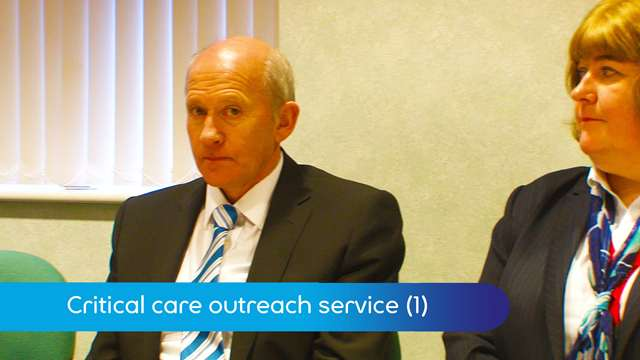 Preview of - Critical Care Outreach Service (1)