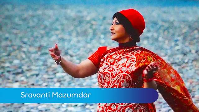 Preview of - Sravanti Mazumdar