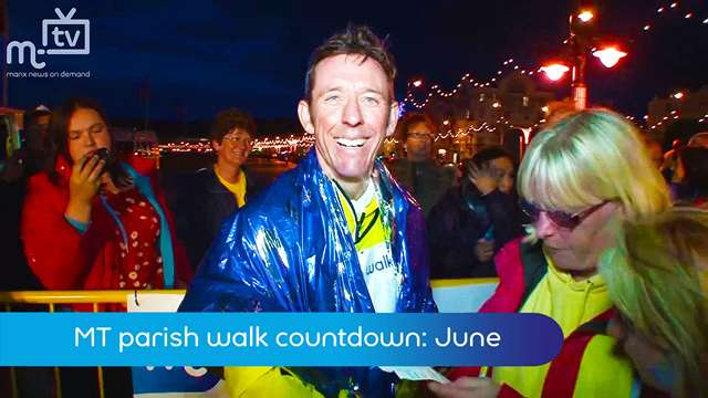 Preview of - MT parish walk countdown: June