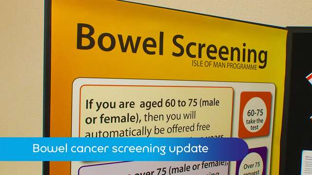 Preview of - Bowel cancer screening saving lives