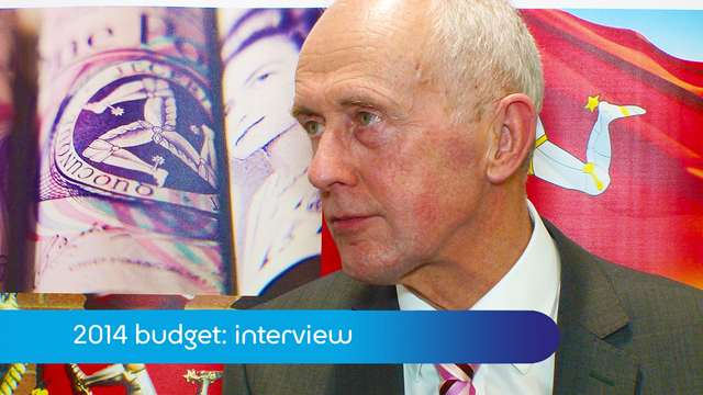 Preview of - Budget: interview