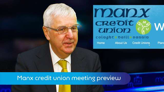 Preview of - Manx credit union proposal