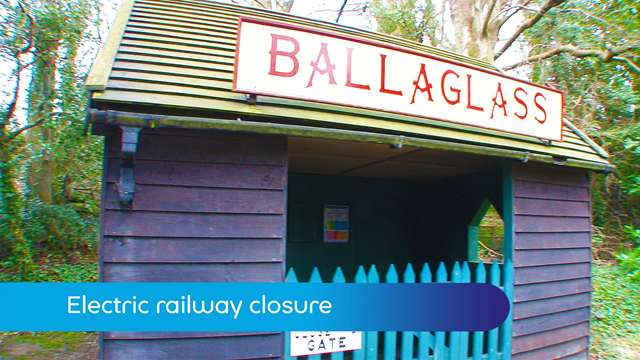 Preview of - Electric railway closure